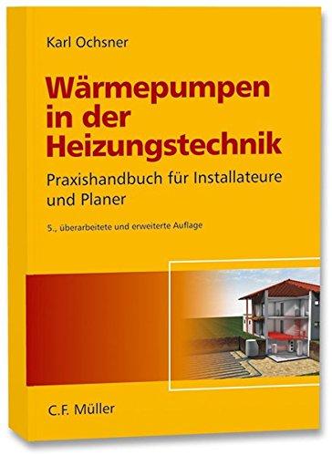 Wärmepumpen in der Heizungstechnik:...