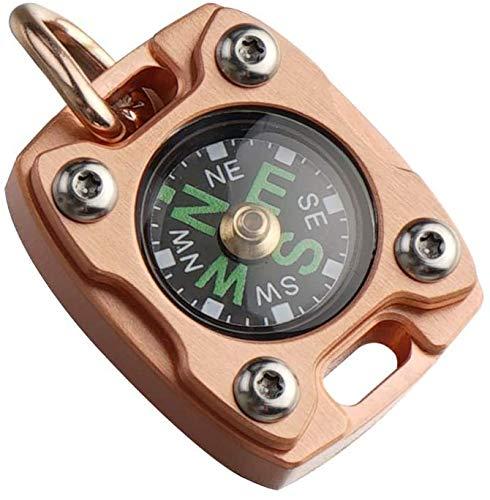 MecArmy CMP2-T EDC-Kompass mit hoher...