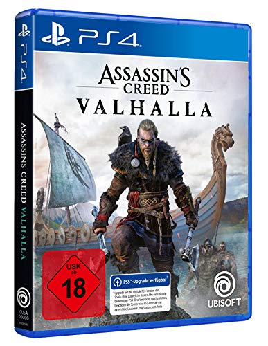 Assassin's Creed Valhalla - Standard Edition...