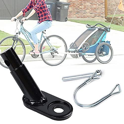 Fahrradanhänger Kupplung Fahrrad Kupplung Fahrrad...