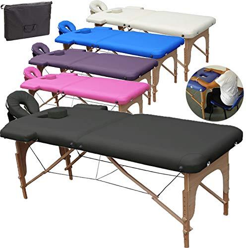 Beltom Mobile Massagetisch Massageliege...