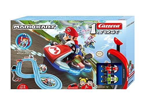Carrera 20063028 FIRST Nintendo Mario Kart...