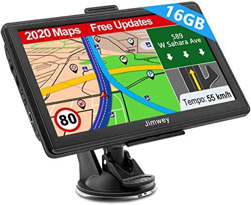 Navigation für Auto LKW Navi 7 Zoll...
