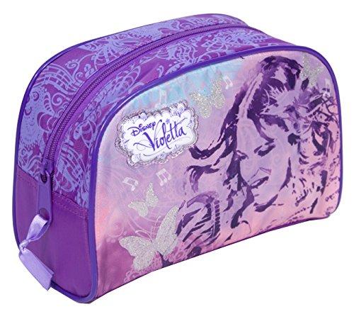 Disney Violetta Kulturtasche Kosmetiktasche...
