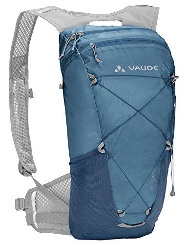 VAUDE Rucksaecke5-9l Uphill 9 LW, washed blue, One...