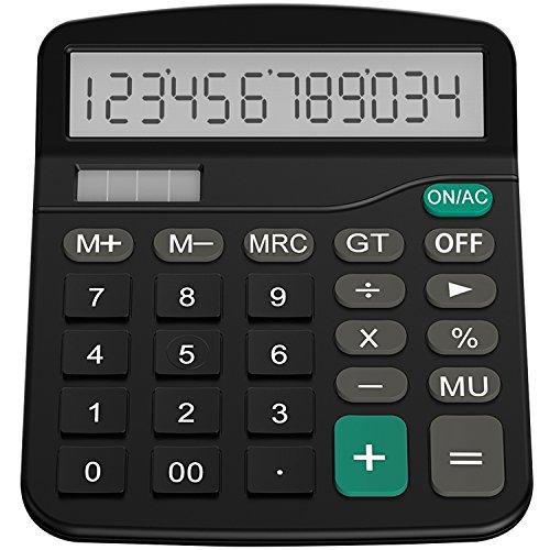 Helect Taschenrechner, Standard-Taschenrechner...
