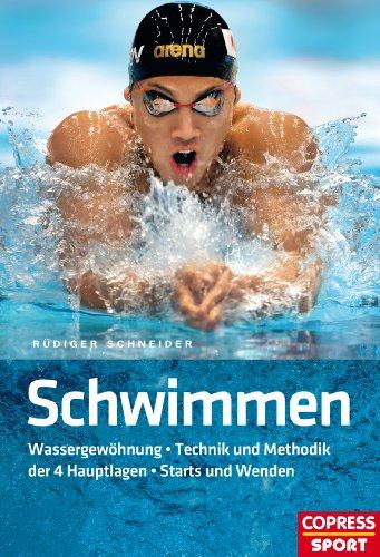 Schwimmen: Wassergewöhnung - Technik und Methodik...