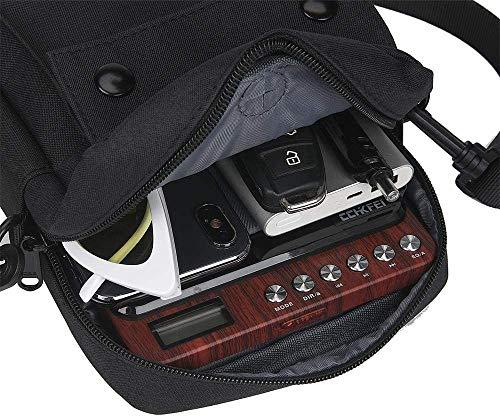 Tragbare CD-Player-Tasche/-Tasche,...