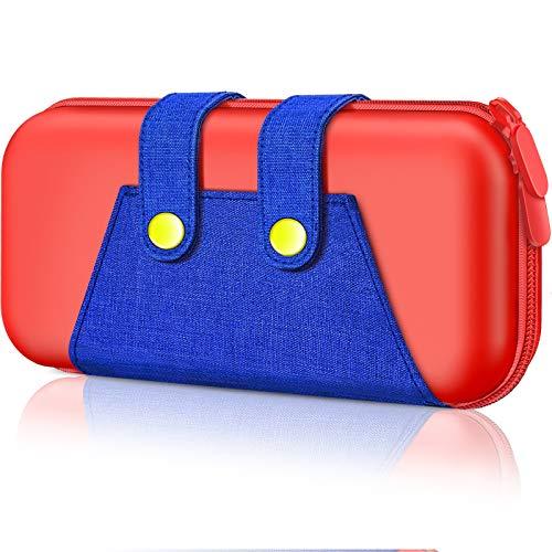 BEBONCOOL Tasche für Nintendo Switch, Switch...