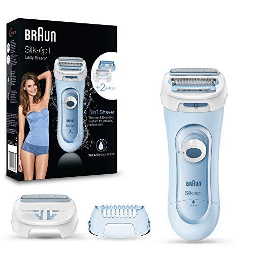 Braun Silk-epil Lady Shaver 5-160 3-In-1...