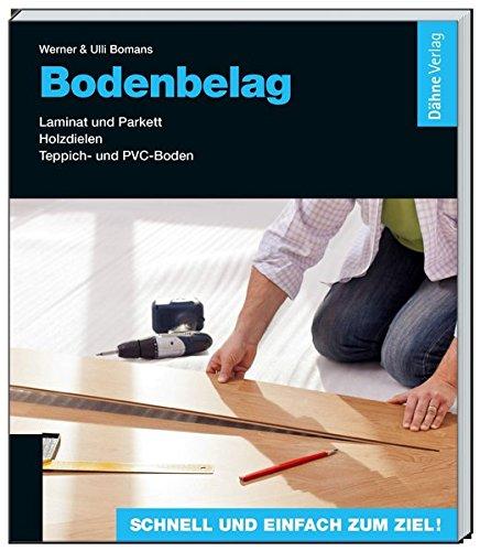 Bodenbelag: Laminat und Parkett - Holzdielen -...