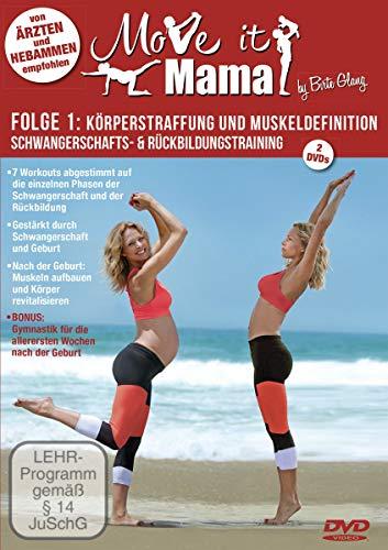 Move it Mama - Schwangerschafts- &...