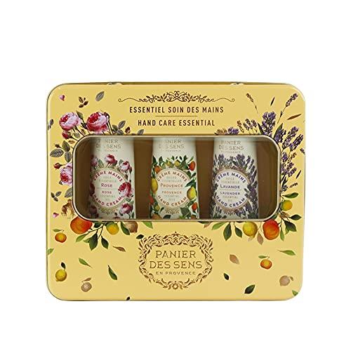 Panier des Sens Handpflege Box - Rose Provence &...