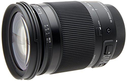 Sigma 18-300mm F3,5-6,3 DC Macro OS HSM...