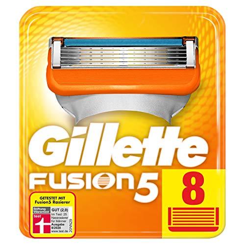 Gillette Fusion 5 Rasierklingen Für Männer, Für...