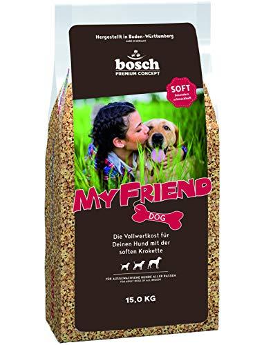 bosch My Friend Soft   Hundefutter für...