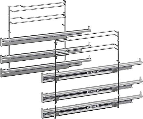 Bosch HEZ638370 Zubehör für Backöfen / 3-fach...