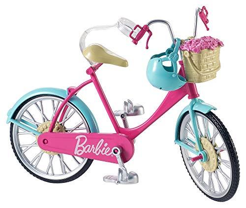 Mattel Barbie DVX55 - Fahrrad