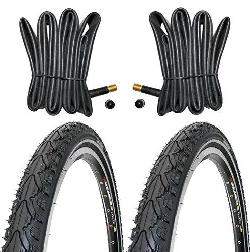 KENDA 2 x Reifen Fahrradreifen 28 Zoll 37-622 35C...