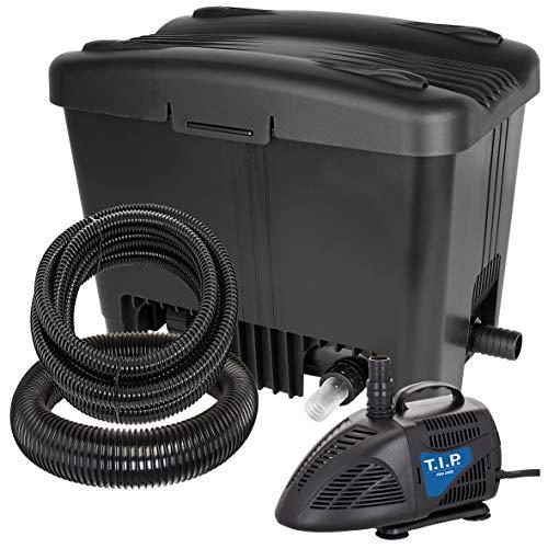 T.I.P. Teichaußenfilter WDF 10000 UV 11, UV-C 11...