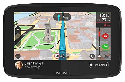 TomTom Navigationsgerät GO 620 (6 Zoll,...