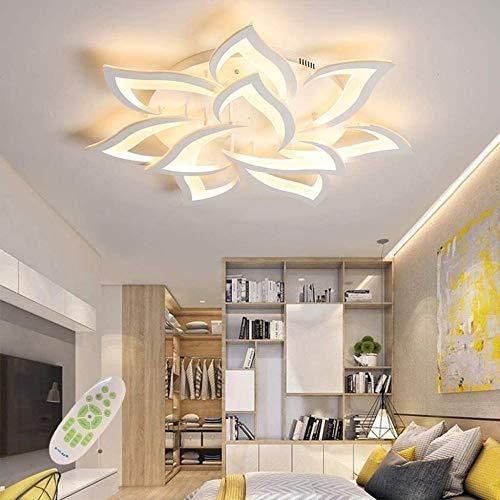 LED Deckenleuchte Dimmbar ,Wohnzimmerlampe mit...