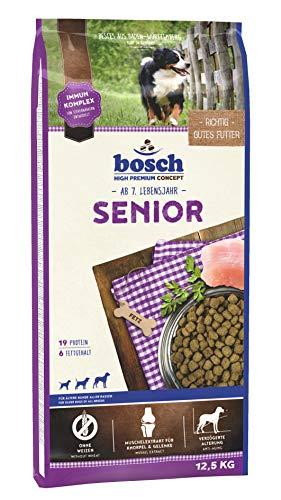 bosch HPC Senior | Hundetrockenfutter für ältere...