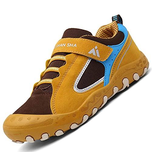 Mishansha Jungen Mädchen Lässige Schuhe...