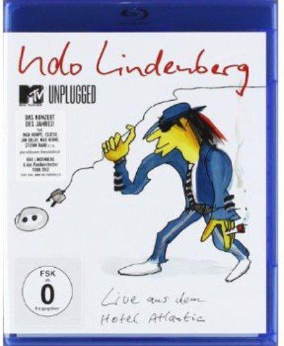 Udo Lindenberg - MTV Unplugged / Live aus dem...