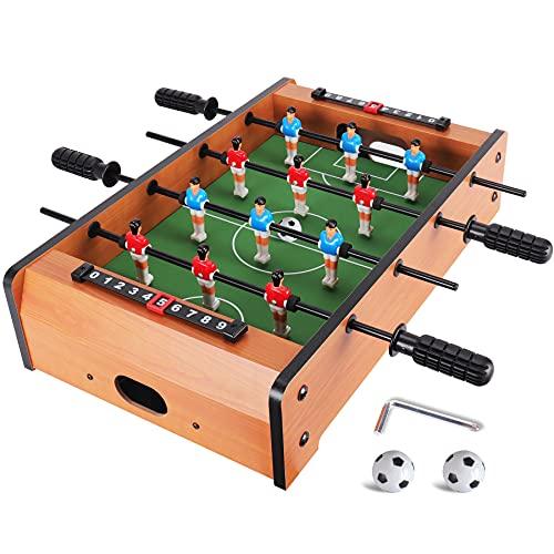 WIN.MAX Mini Tischfussball (Aktualisierung),...