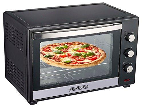 Minibackofen 60 Liter   Umluft Ofen   Pizzaofen  ...