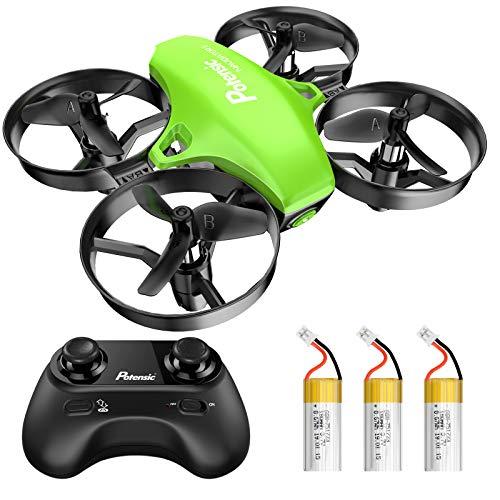 Potensic Mini Drohne für Kinder und Anfänger mit...