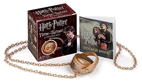 Harry Potter Time Turner Sticker Kit (Miniature...