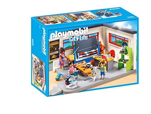 PLAYMOBIL City Life 9455 Klassenzimmer...