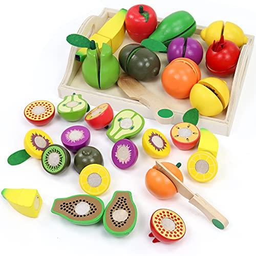 yoptote Montessori Kinderküche Spielküche...