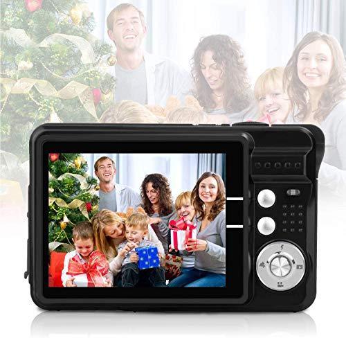 Digitalkamera 1080HD Foto Kamera Digital 2,7 Zoll...