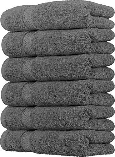 Utopia Towels - Handtücher Set aus Baumwolle 700...
