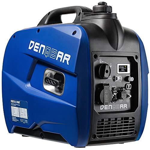 DENQBAR 2100 W Inverter Stromerzeuger...