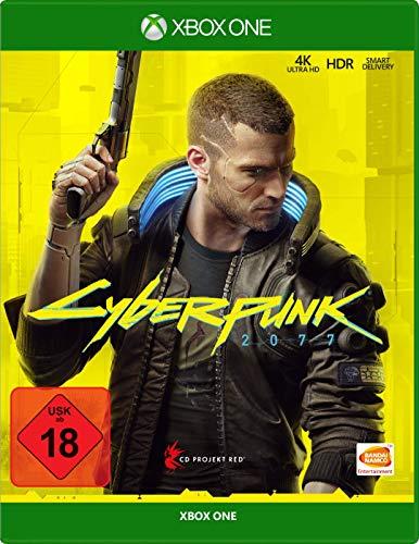 CYBERPUNK 2077 - DAY 1 Edition - (kostenloses...