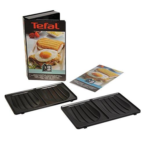 Tefal XA800112 Snack Collection - Zwei Teller...