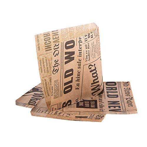 (Packung mit 200 Stück) Oldnews, Bastelpackung...