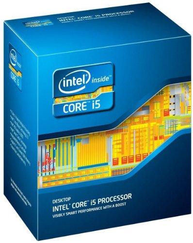 Intel Core i5-2320 Prozessor Box (3000 MHz,...