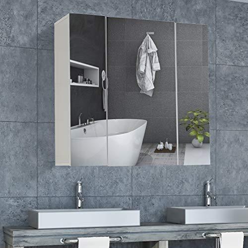 DICTAC spiegelschrank Bad Badezimmer...