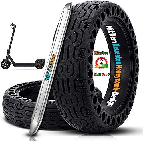 Reifen Für Ninebot Max G30 G30D Electric Scooter...