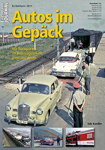 Autos im Gepäck - Kfz-Transporte im...