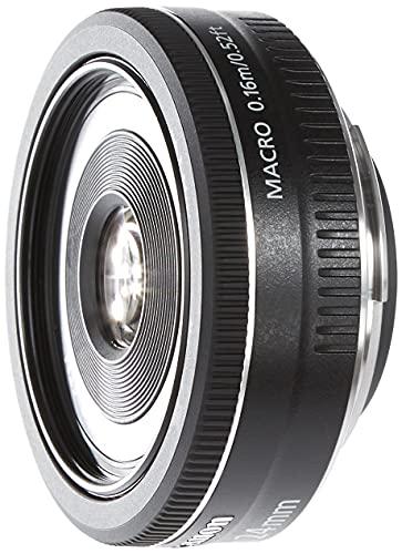 Canon Objektiv EF-S 24mm F2.8 STM Pancake für EOS...