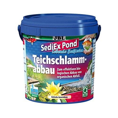 JBL Sedi Ex Pond 27331 Bakterien und...