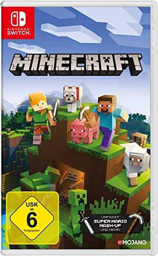 Minecraft: Nintendo Switch Edition [Nintendo...