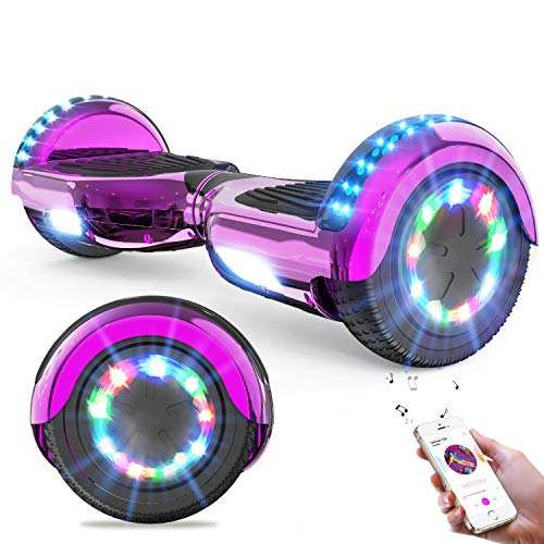 GeekMe Hoverboards,Self Balancing Scooter...
