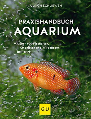 Praxishandbuch Aquarium: Mit über 400 Fischarten,...
